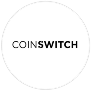 CoinSwitch - Crypto Trading Simplified